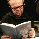 z160300Toby Jones, Book at Bedtime